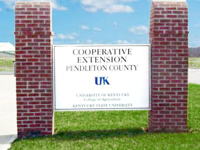 Pendleton County Extension Office